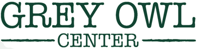 Grey Owl Centre Logo
